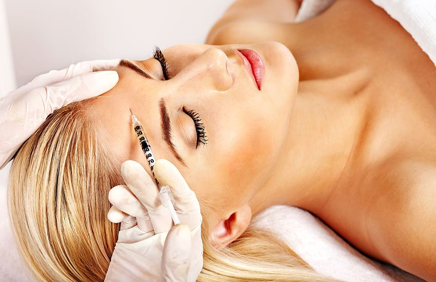 Botox and fillers available at Downend Nails and Beauty lounge