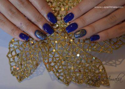 Cultural nail art