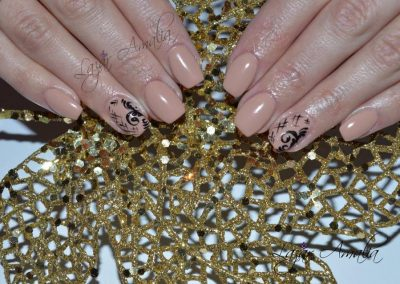 Downend Nails and beauty Lounge