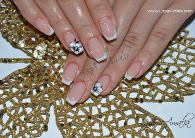Take a look at some of our nail treatments