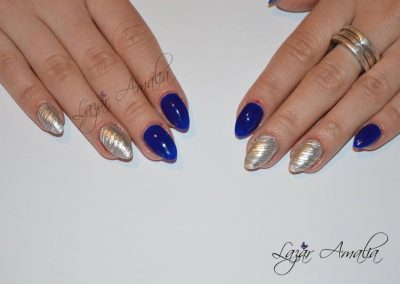 Regular Nail Art