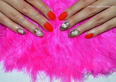 Nail Technicians are Certified